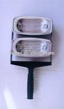 Não. G191 1000w dual- articulação de iodo lâmpada de tungstênio
