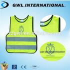 2014 new design fishing vest reflective