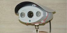 700 tvl sony effio Outdoor waterproof cctv camera auto backlight compensation
