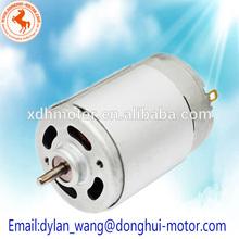 12v dc. micromotor pour l'ouvreur de porte et rc modèle et outil de pouvoir