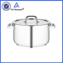 304# material german 18 10 stainless steel cookware set stainless steel