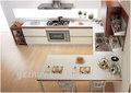 Modular armario diseño gabinetes de cocina diseño del gabinete de cocina