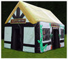 inflatable air dome, inflatable shelter, inflatable temporary shelter Y1002