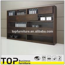 Executive wooden modular file guangzhou cabinet tv table swivel