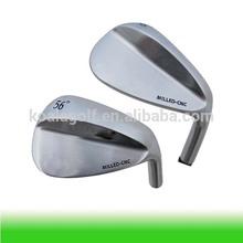 Brand golf wedge , hotsale golf wedge head , golf club wedge