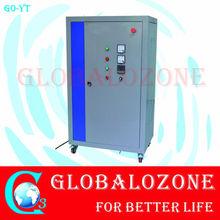 Gas Psa Oxygen Plant Fish Farm And Ozone Generator Usage