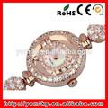 designer de moda chapeamento de ouro rosa senhoras fotos das meninas da moda relógios