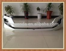 4x4 parts for 2014 toyota Prado Fj150 body kit front bumper