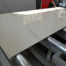 Artificial stone quartz tile , quartz stone floor