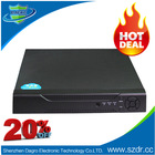 Low Cost CCTV H.264 Standalone DVR from China Manufacturer, free client software h.264 dvr with motherboard