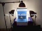 Photo Studio Light Kit Photographic Equipment Square Tent Set Photo box