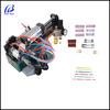HW-A310 Pneumatic Automatic diamond Wire saw Processing Machine Auto Wire Cutting Machine