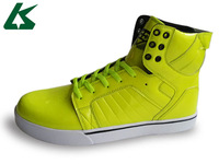 bright color mens sneaker shoes