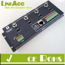 Linkacc-l6e 4 Channels Active Video UTP Balun Transceiver 3000M LLT-401T