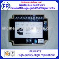 M11 engine generator parts 4914090 speed control