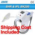 pelo del ipl máquina de depilación láser para la venta los mejores productos para la importación de la electrólisis depilación máquina