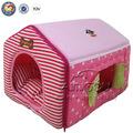 riscaldamento imbottito acrilico animale domestico cane gabbia cane casa moderna