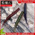 La oferta de alta calidad señuelo suave/de plástico suave cebo/para señuelos de pesca