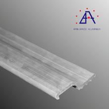 brilliance aluminum slat for blind