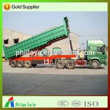 coal bulk carrier tipper truck