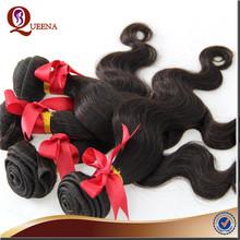 See larger image Hot sale tangle free natural body wave peruvian hair weaving 100% peruvian virgin hair