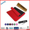 Anti-slip Eco friendly yoga mat/ Rubber TPE PVC EVA NBR Yoga Mat/ custom printed eco waterproof yoga mat bag