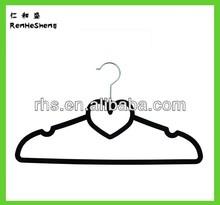 White velvet new design skirt hanger and dress racks or clothes hanger and similar more sizes and clothes hanger