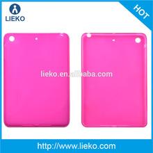 Tpu case for iPad mini 2