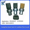 12v ca compresor de aire del interruptor de presión para peugeot y citroen 0045429018