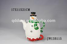 snowman gift christmas ceramic coffee mug, Ceramic Decorative Christmas Snowman mugs