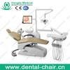 Dental instrument manufacture portable dental unit for acrylic teeth
