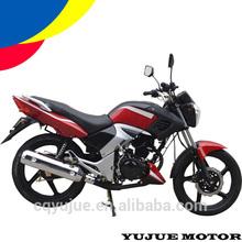 Chongqing Tiger 200cc Street Motorcycle