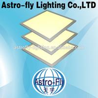 hot selling shenzhen aluminum samsung office led panel lamp 36w 40w 54w 72w