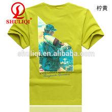 competitive factory price plain popular men tshirts