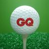 New golf ball/Bulk golf ball/Customer's logo
