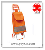 shopping trolley color bag