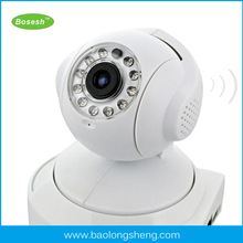 wireless network camera 720P ptz ip camera plug and play two-way audio night vision support smartphone wireless webcam wireless