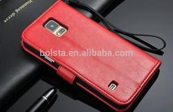 Stylish Wallet Leather Flip Case Mini Wallet Case for Motorola Moto E