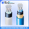 EPR insulation FMGCG type Marine instrumentation armoured cable
