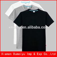 Feel good t shirt oem manufacturing companies wholesale t shirts