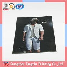 157 Gsm Matt Art Paper 4C + 4C Recycled Paper Magazine Printing