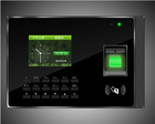 High speed Biometric fingerprint attendance system and access control