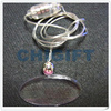 Colorful Light Promotion Necklace with CE,RoHS
