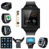 Watch Phones Manufacturer MTK6577 GPS BT4.0 WiFi 5MP Camera Android Smart Watch Phone