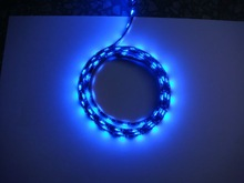 Most popular antique led strip 2014 waterproof silicon cover led strip light 5050 12v