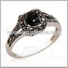 silver rings jewellery