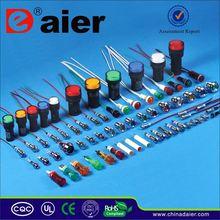 2012 new style 100pcs/lot 10mm green 12v led led t