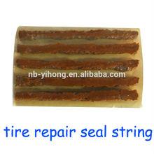 self Vulcanizing Strips tubeless Seal Tyre Repair Car 30 Piece Vehicle 100mm emergency tire repair kit