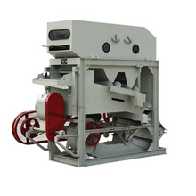 TQLQ series blowing type combined cleaning & de-stoner