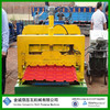 galvanized iron sheet machinery